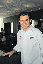<strong>Philippe</strong> Restaurant + Lounge chef stepping down