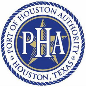 The Port of Houston Authority has a seven-member commission that acts as its governing body.