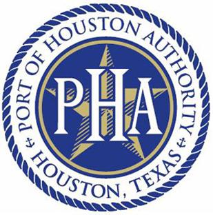 The Port of Houston Authority reported that total tonnage was up 6 percent for the month of May.
