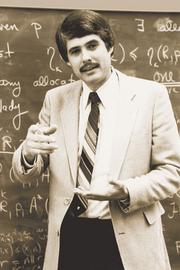 Ken Kennedy, '67, returns to Rice in 1971 to join the faculty of the Mathematical Sciences Department. In 1984, he founds the Rice Computer Science Department, serving as its chair until 1989 when he becomes the director of the Center for Research in Parallel Computing – Rice's first large-scale inter-institutional, interdisciplinary grant. Kennedy serves as co-chair of the President's Information Technology Advisory Committee from 1997 to 1999.