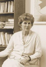 Katherine Tsanoff Brown, who enters Rice at the age of 15 and graduates in 1938, returns to teach art. In the course of her career, Brown is honored with many teaching awards, including the George R. Brown Award for Excellence in Teaching, and serves as the dean of undergraduate affairs from 1973-1983. She retires from the Department of Art and Art History in June 1989.