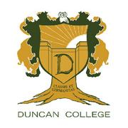 """Duncan College — Rice's 11th residential college is the first campus building to receive gold certification from the U.S. Green Building Council. Other ways to tell """"Dunc is Crunc"""" include Monday Night Lights in the quad every Monday at midnight and Sensation, a dance party under black lights with a resident Duncaroo DJ."""