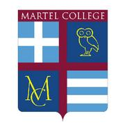 Martel College — Martel excels in Powderpuff and women's soccer intramural teams. Oktoberfest is annually celebrated in the quad with traditional German food, an oompah band, a pie-eating contest and a strongest-man competition. Martel is the only college with its own newsletter, Speros.