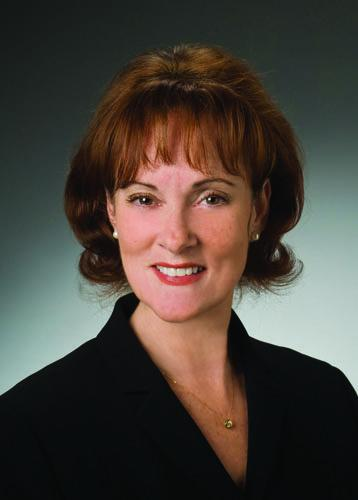 Sue Rogers, principal in CresaPartners LLC's Houston Office