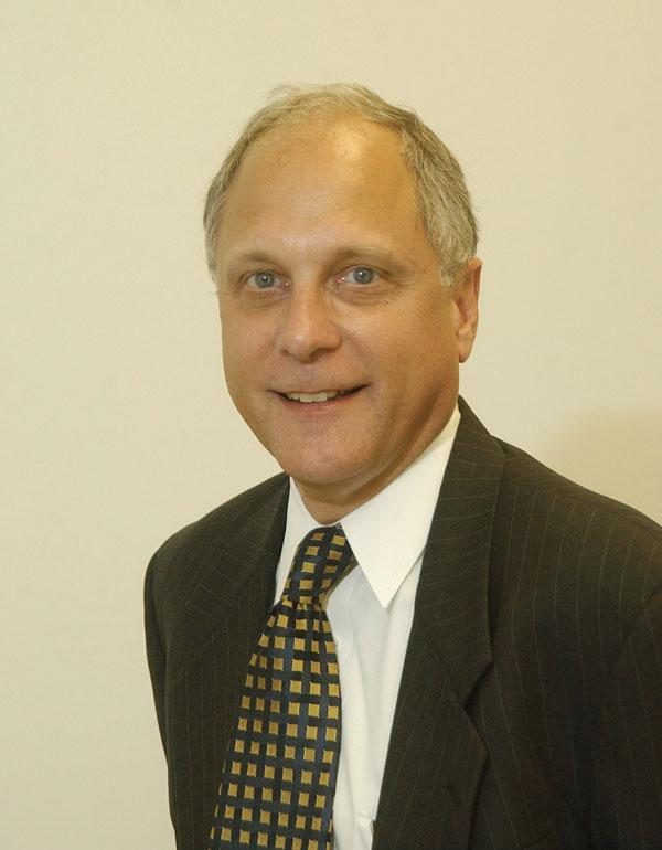 Bruce Rector