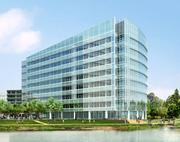 Repsol's new building is expected to be completed in 2014.