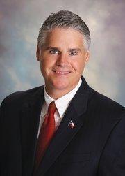 Rep. Dan Huberty (R)  Texas House district: 127 (Harris County — Kingwood area)  Job: Vice president,  Clean Energy Fuels Corp.