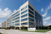 The Reserve at Park Ten, where WorleyParsons Group Inc. recently leased 130,000 square feet of office space.