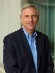 Richard Scruggs, president and CEO of Salient Pharmaceuticals Inc., received funding from various sources including Salient founders, angel investors and the Texas Emerging Technology Fund.