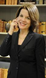 Day in the Life with Houston Realtor Sharon <strong>Ballas</strong>