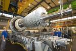 Siemens energizes operations