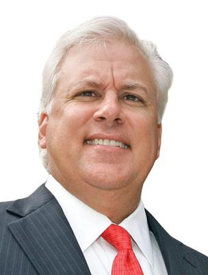 Jim Stein, CEO of Bank of Houston