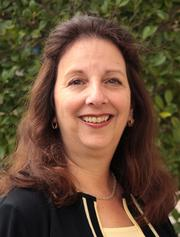 Susan Rosenbaum has worked in the offshore industry for almost 25 years, and, as knowledge director in Houston for Schlumberger since 2007, she is in charge of the  organization's career ladder.