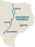 Is the Texas Bio Corridor Alliance a threat or boost to Houston?