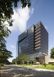 BP Plc leased nearly 245,000 square feet in July in Three Eldridge Place, then took another 60,000 square feet last month so it could occupy the entire 305,000-square-foot building.