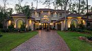 Toll Brothers Inc.: Publicly traded luxury builder formed by brothers Robert and Bruce Toll.