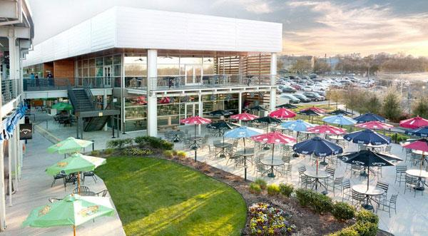 The Houston TopGolf location, at 70,000 square feet and three stories, will be the largest in the state.