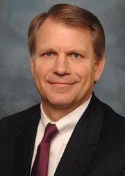 Scott Wegmann