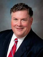 Sen. Tommy Williams, R-The Woodlands