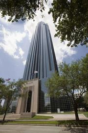 Largest single office building on the market by square footage: Williams Tower, built by Hines in 1983, measures 64 stories and 1.4 million square feetRead more: Invesco reportedly to purchase Williams Tower