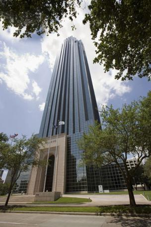 Williams Tower, 2800 Post Oak Blvd.