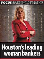 Women rising to top roles at Houston banks