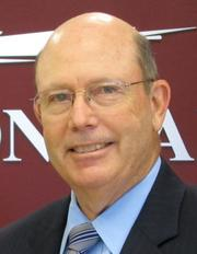 Craig Wooten, president and CEO of Tradition Bank