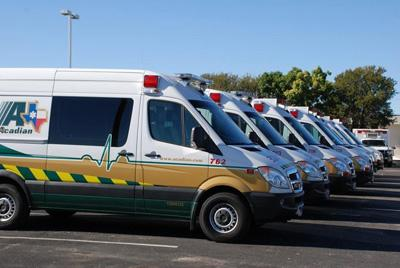 Acadian Ambulance Service eyes Houston through key acquisition ...