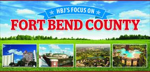HBJ's published a geographic spotlight on Fort Bend County in its July 13 issue.
