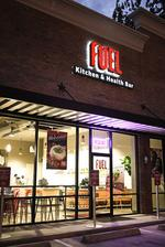 Fuel Kitchen & Health Bar joins crowded local market