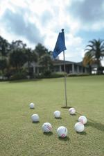 Golf courses battle the heat to keep courses green
