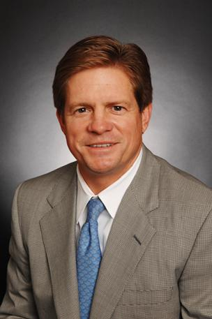 Jeffrey D. Hildebrand, chairman and CEO of Hilcorp. Energy Co., which was honored as Outstanding Large Corporation (more than 100 employees).