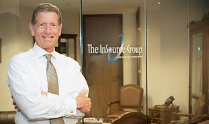 James Thompson is the CEO and President of the InSource Group, a Dallas-based technology staffing and placement company.