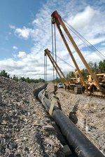 Keystone postponement casts political net over project