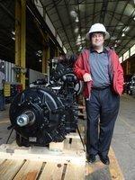 Shale work pumps explosive growth into Surefire USA
