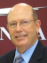 Craig Wooten, president and CEO of Tradition Bank, based in Houston