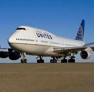 United Airlines ranks No. 5 on the American Customer Satisfaction Index's 2012 list of most disliked companies.