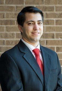 Aaron Tabares