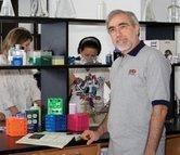 Akif Uzman, Ph.D.
