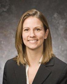 Amanda Carriage, PE, CFM