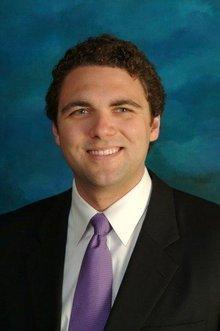 Andrew Raish