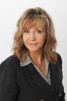Anita Dover