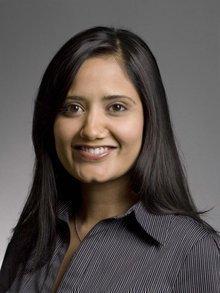 Ayesha Najam