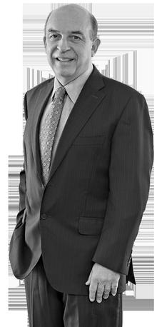 Barry J Palmer