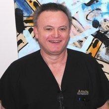 Bernard Arocha, M.D.