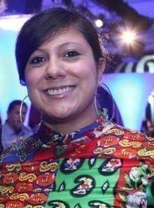 Bianca Ferrer