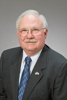 Bill Fendley