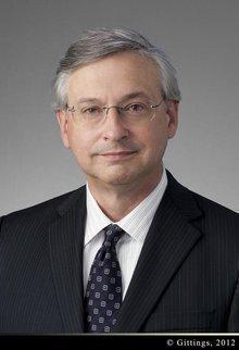 Bill Hart Jr.