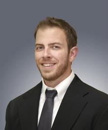 Blake McGregor, P.E.