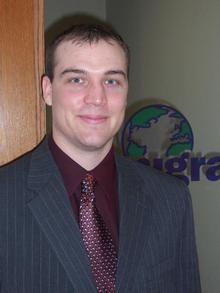 Brendan Kinne
